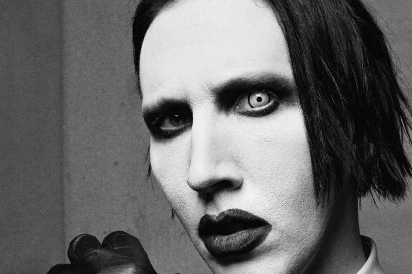 Preview marilyn manson