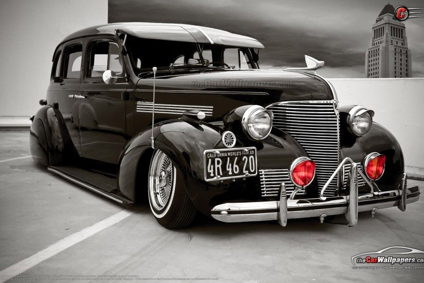 Retro rat rods hot classic custom tuning wallpaper | 1920x1200 | 34390 |  WallpaperUP