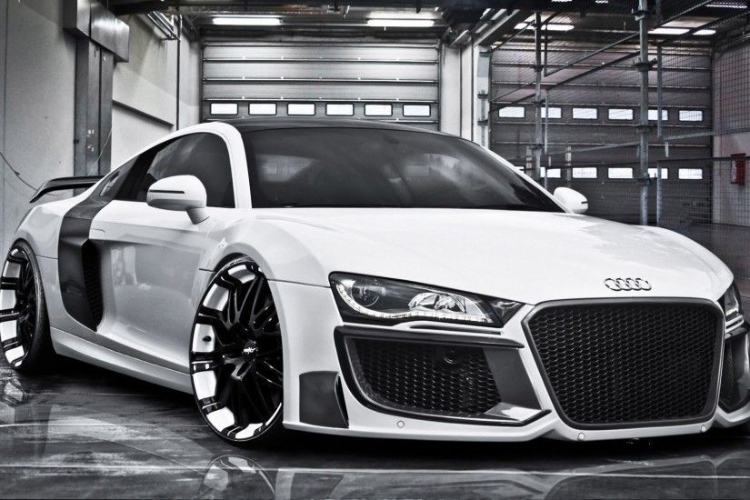 Audi r8 wallpaper 1920x1080 Archives - HD Widescreen Wallpapers