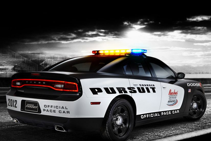 2012 Dodge Charger Pursuit Pace nascar muscle police g wallpaper |  2048x1536 | 95213 | WallpaperUP