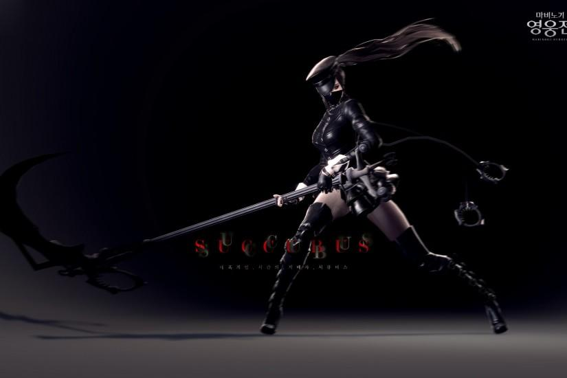Succubus wallpaper download free high resolution wallpapers for vindictus sexy succubus wallpaper 2 1920x1200 mabinogi heroes photo voltagebd Image collections