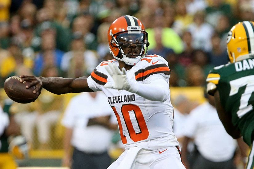 Browns QB Robert Griffin III could miss up to 12 weeks with shoulder injury  | NFL | Sporting News
