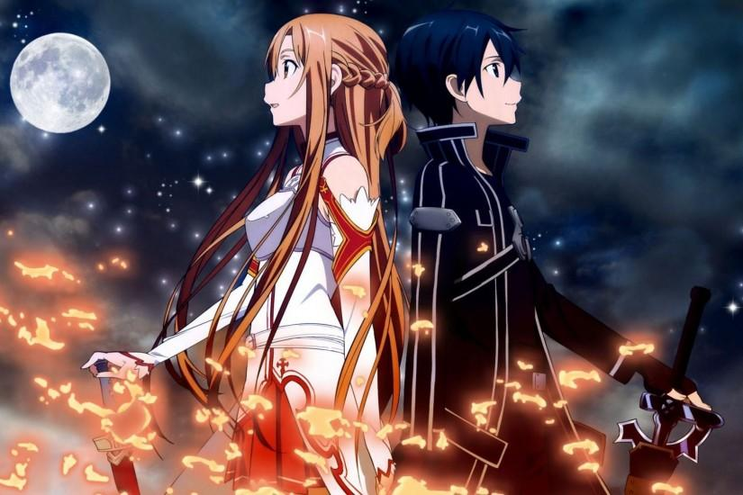 download free sao wallpaper 1920x1080 for desktop