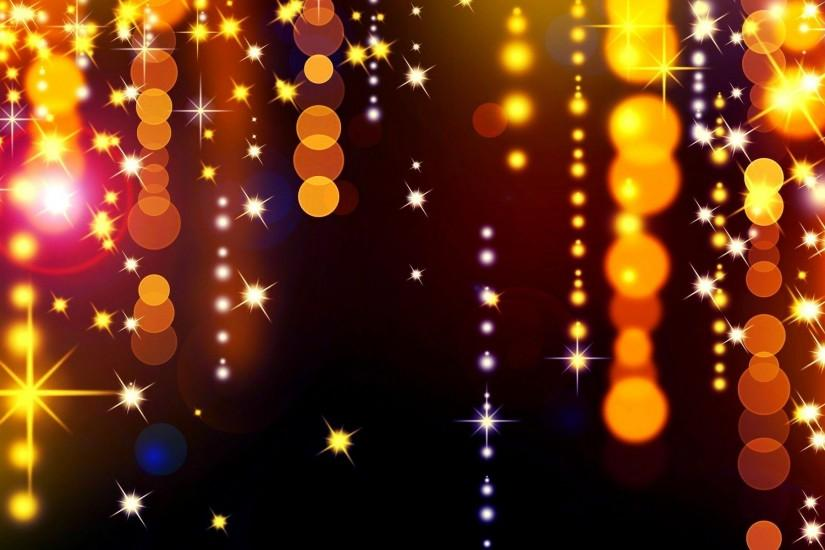 download free christmas lights background 1920x1200 for windows 10