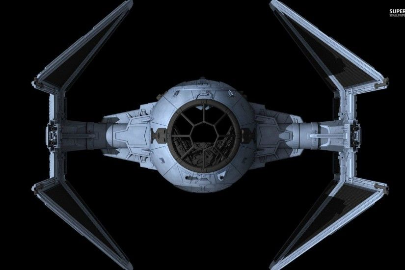 TIE fighter - Star Wars wallpaper - Movie wallpapers - #