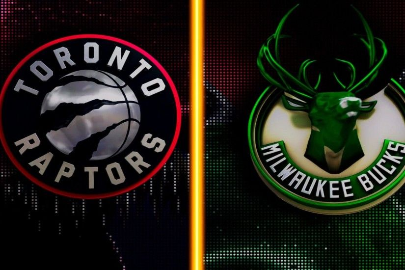 PS4: NBA 2K16 - Toronto Raptors vs. Milwaukee Bucks [1080p 60 FPS] - YouTube