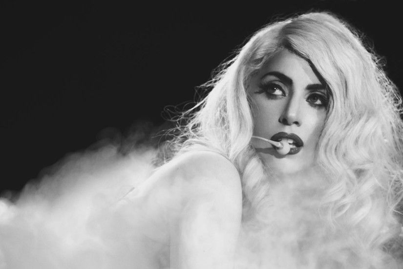 ... Lady Gaga HD desktop wallpaper : High Definition ...