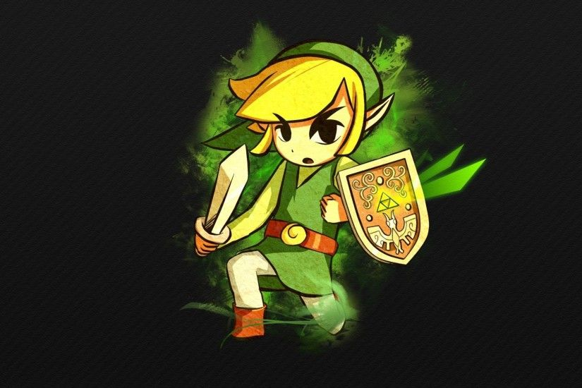 Awesome the legend of zelda backround, Kirkland WilKinson 2017-03-21