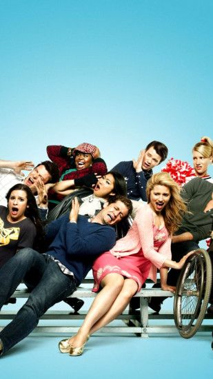Glee iphone wallpapers