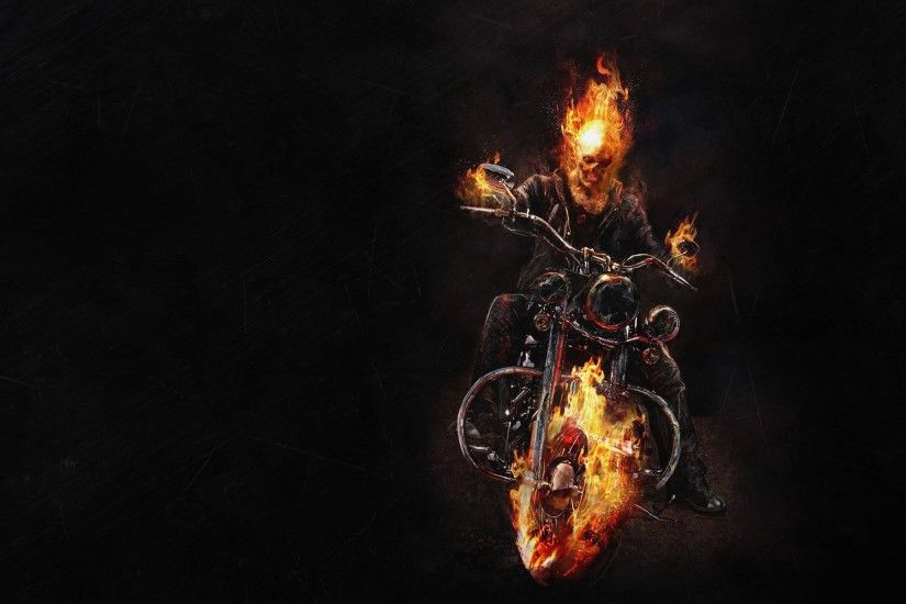 More wallpaper collections. 33 Wallpapers. fire skull wallpaper