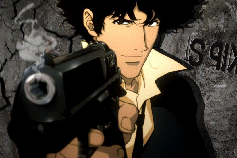Cowboy Bebop Full HD Wallpaper and Background x ID