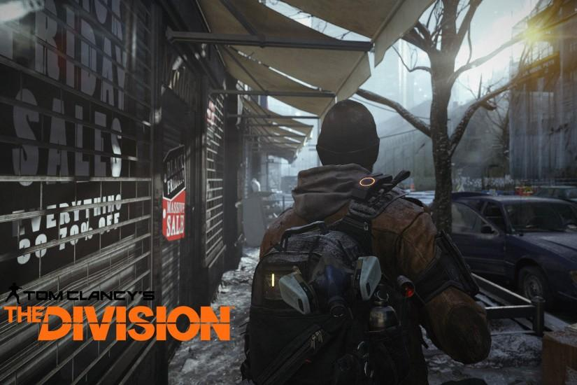 top the division wallpaper 2880x1800