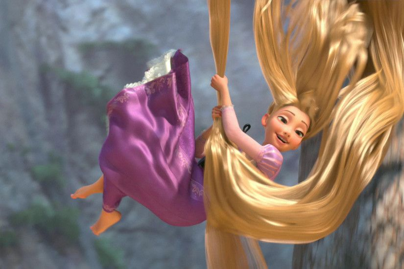 Disney Tangled Cartoon HD Wallpaper Image for iPhone 6
