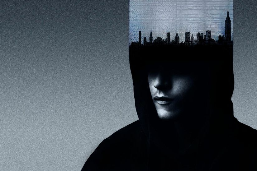 Mr. Robot, Design, Tv Series