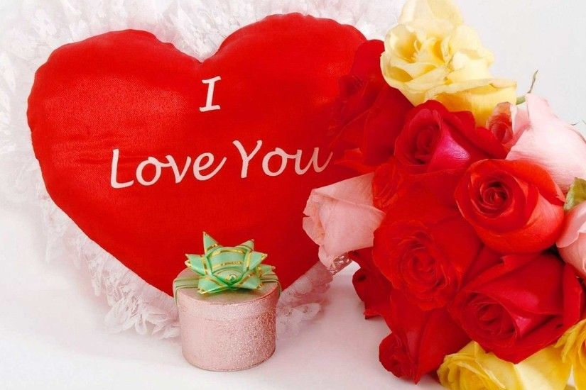 free hd i love you wallpapers