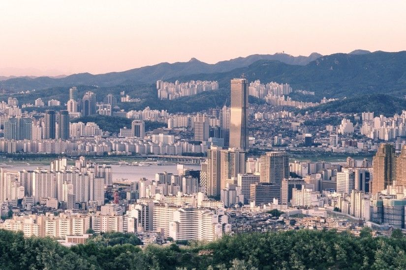 ... High Definition-Seoul | Fine Seoul Pictures ...