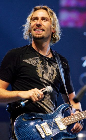 Amazing Nickelback Pictures & Backgrounds