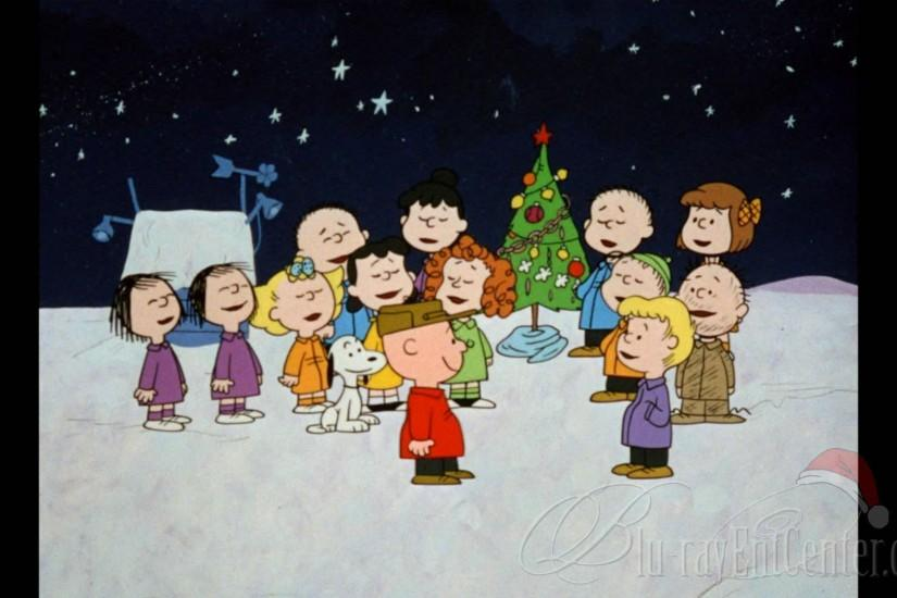 Images For > Charlie Brown Christmas Wallpaper 1920x1080