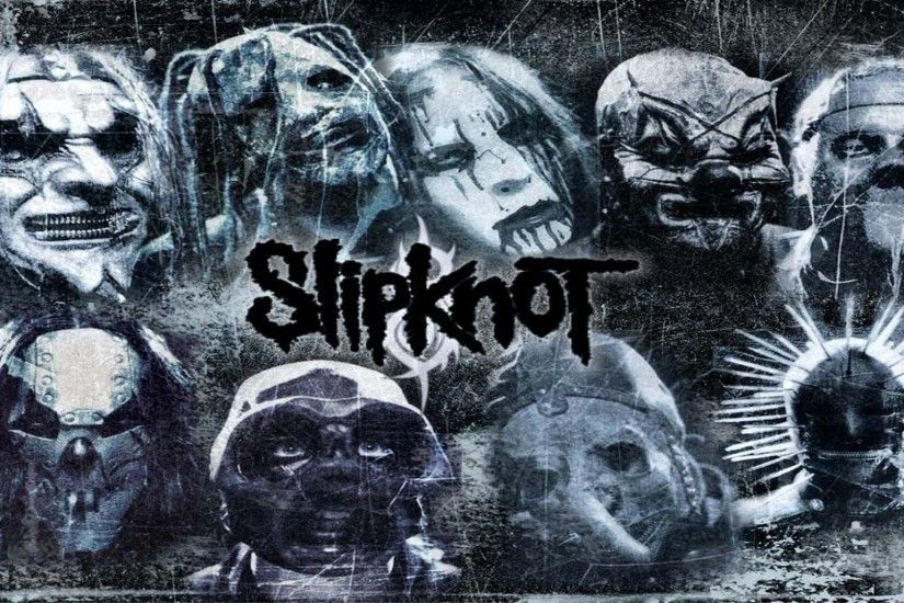 Slipknot Band 227417
