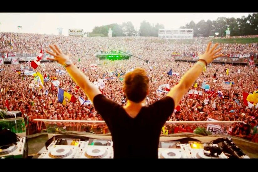 Tomorrowland - YouTube