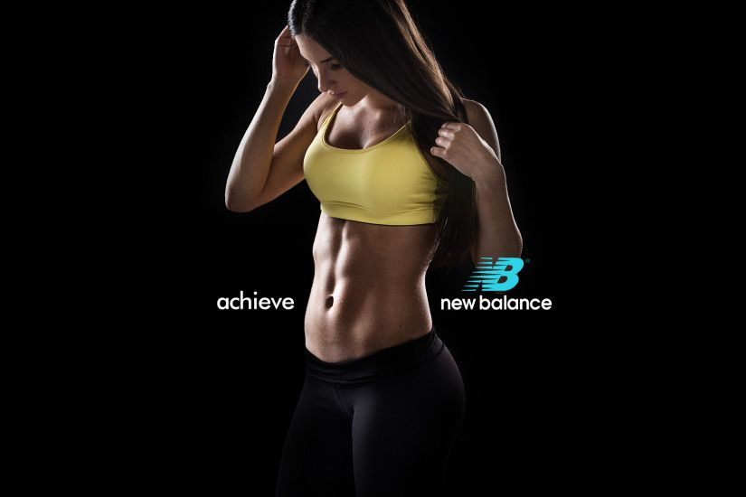Like the mood altering bliss of working out or running. Achieving a new  balance. A double entendre on life and brand.