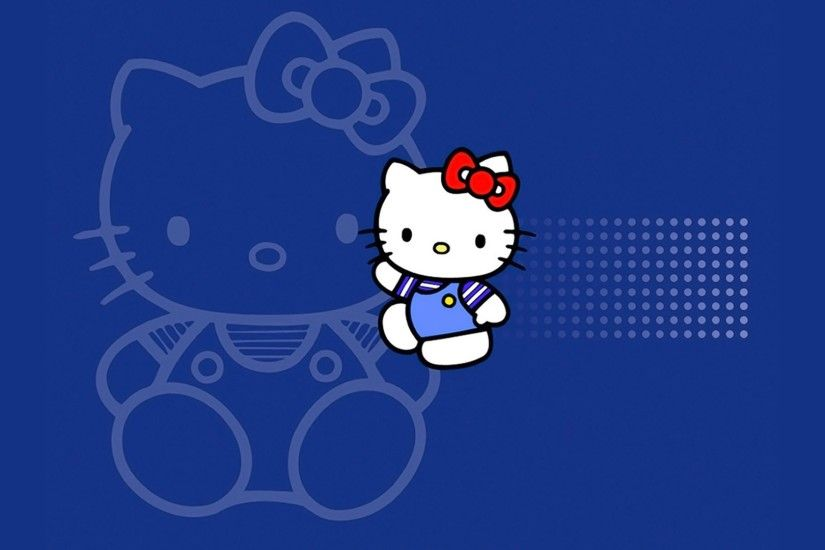 hello kitty hd widescreen wallpapers for laptop