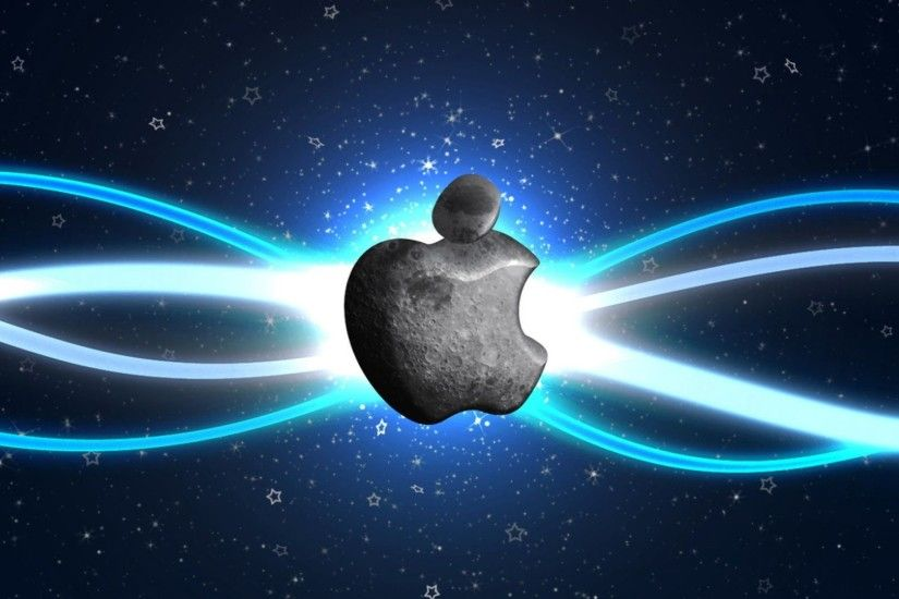 Cool apple logo wallpaper – Free full hd wallpapers for 1080p .