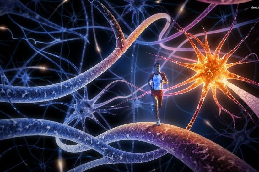 Awesome Neurons Wallpapers | Neurons Wallpapers