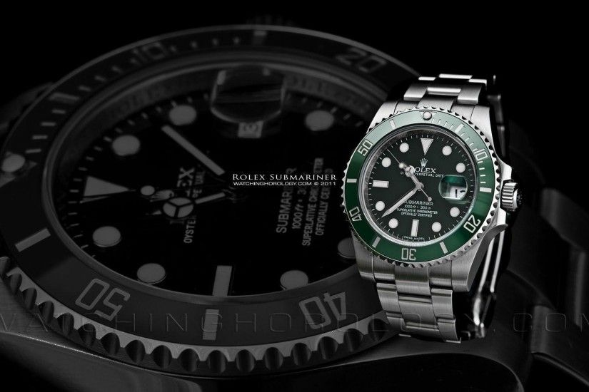 Latest Rolex Watch HD Wallpaper Free Download | HD Free Wallpapers .