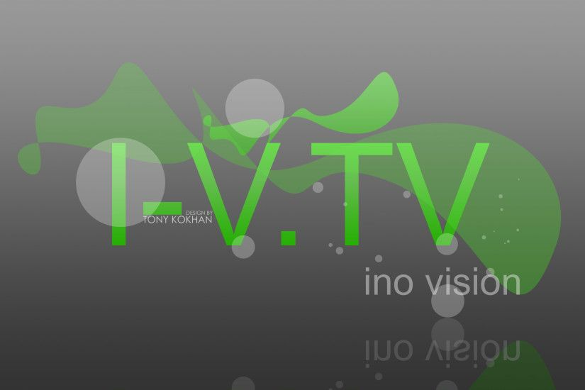 ... Ino-Vision-Promo-Words-2015-Green-Colors-4K- ...