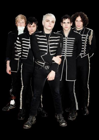 My Chemical Romance wallpaper ...
