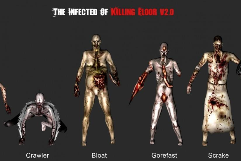 Killing Floor Computer Wallpapers, Desktop Backgrounds | 1920x1080 .