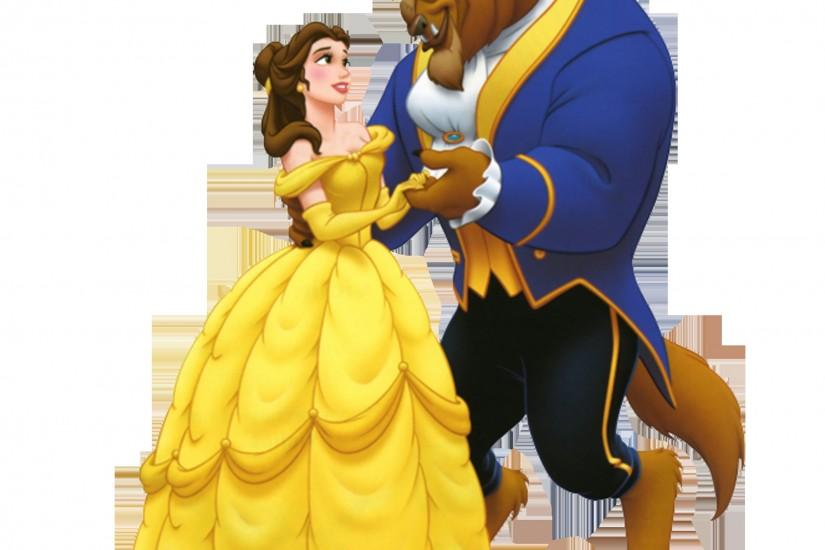 Beauty And The Beast Transparent Background