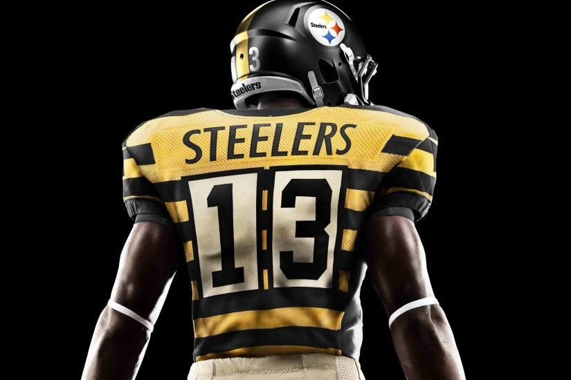 Pittsburgh Steelers Wallpapers PC iPhone Android