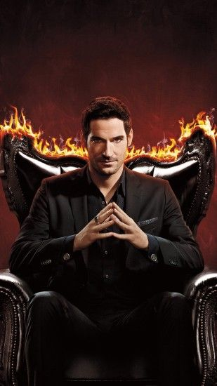 ... lucifer morningstar wallpaper lucifer phone wallpaper moviemania ...