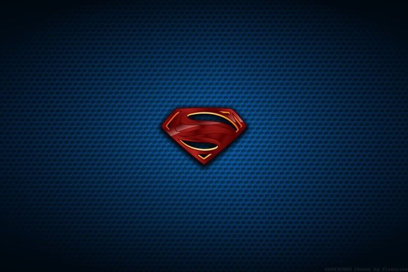 Logo Superman Wallpaper HD Background Wallpapers Free Amazing Cool Tablet  Smart Phone 4k High Definition 1920x1200