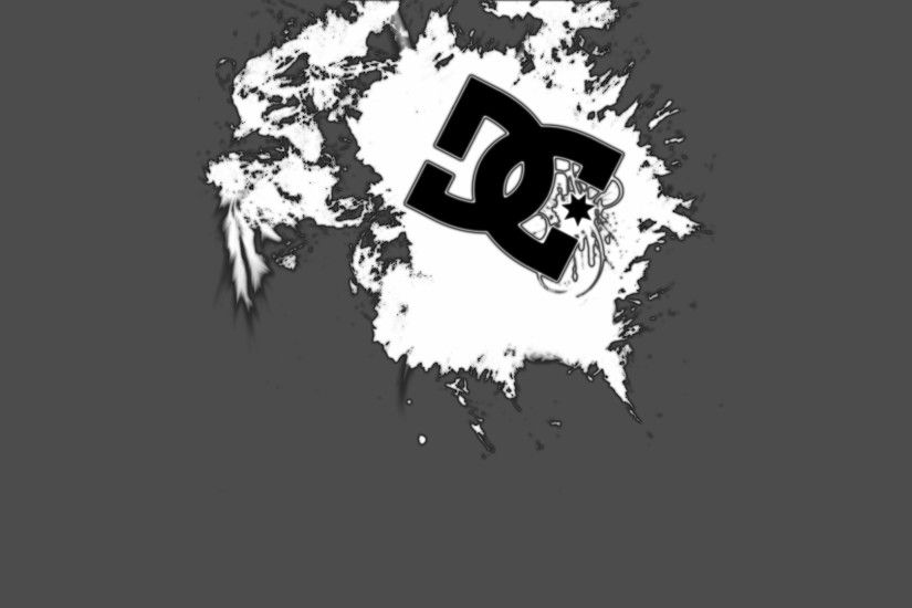 DC Shoes Logo Wallpapers - Wallpaper Cave