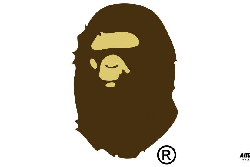 Bathing Ape Logo