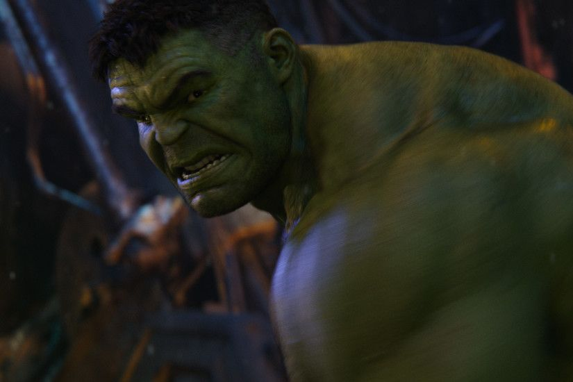 'Avengers 4' Spoilers: Possible Leaked Art Might Reveal Hulk's Fate |  Inverse