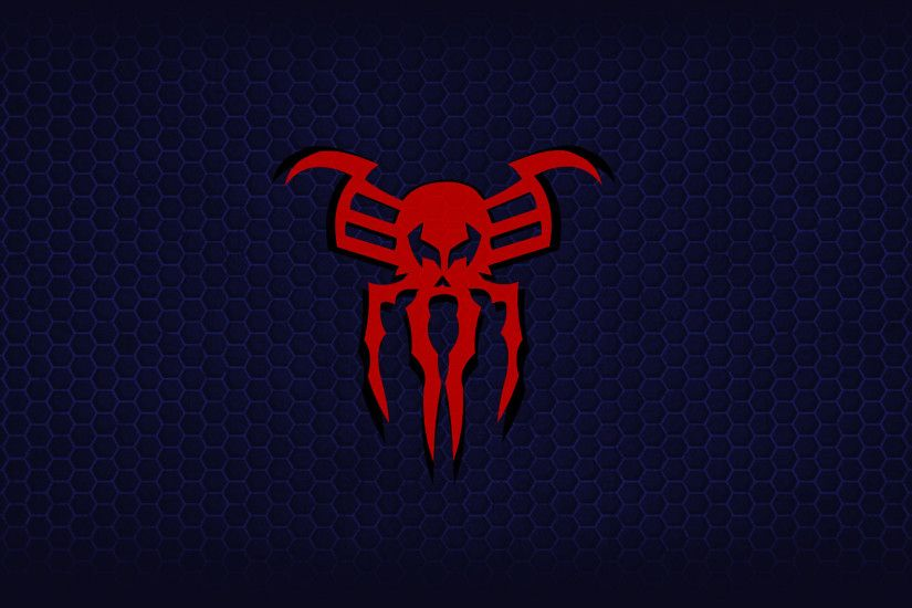 ... SpiderMan 2099 Wallpaper by Fire-Dash-89