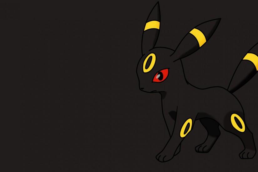 Umbreon Wallpaper by AlexanderOlson on DeviantArt