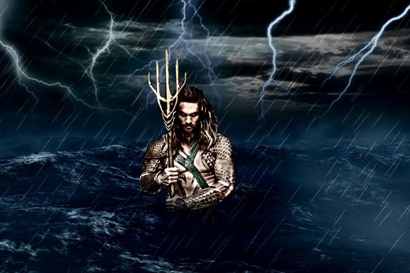 Aquaman Wallpaper Download Free Awesome Full Hd Backgrounds For