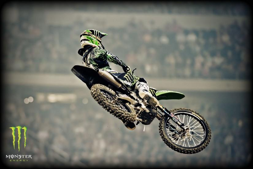 Monster Energy Wallpapers - Moto Magazine