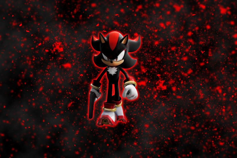 wallpaper.wiki-Beautiful-Shadow-The-Hedgehog-Image-PIC-