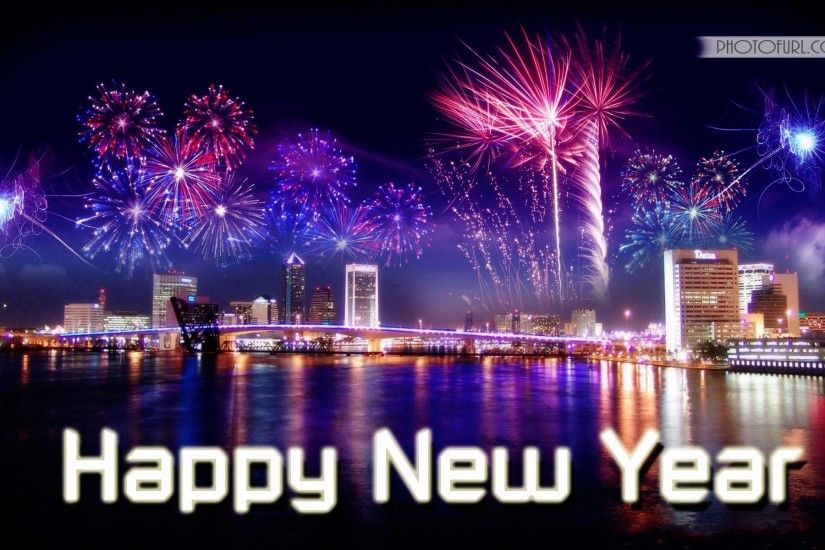 By Gudrun Hankey PC.97: Happy New Year Backgrounds