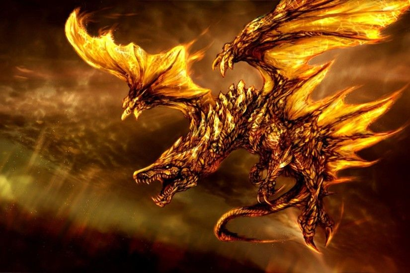 ... 1790 Dragon HD Wallpapers | Backgrounds - Wallpaper Abyss ...