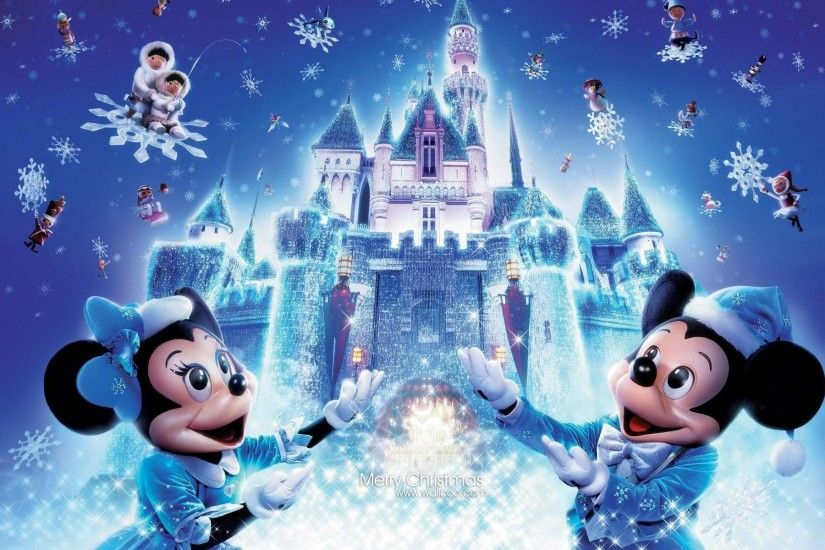 Disney Christmas Wallpapers - Full HD wallpaper search
