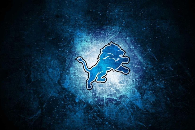 Related Wallpapers from Redskins Wallpaper. Detroit Lions 2014 NFL Logo  Wallpaper
