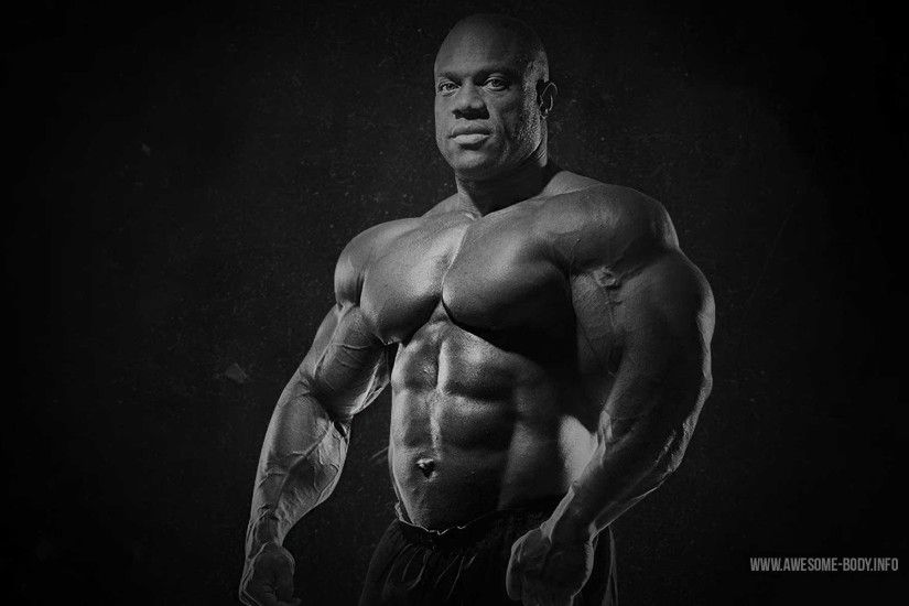 Phil Heath 2016 | Bodybuilding Wallpapers