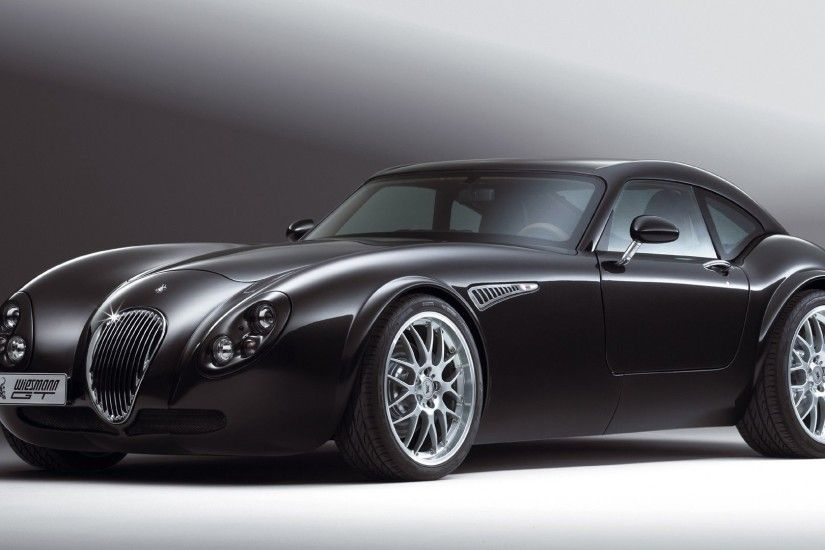 Download Wiesmann GT MF4 – HD Wallpapers 1080p Cars | HD Wallpapers Source